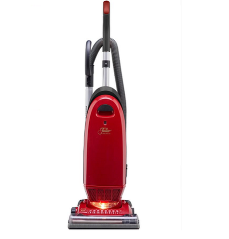 Fuller Brush Deluxe Easy Maid Upright with Power Wand #FB-EZM Vacuum Cleaner | Tops Bissell, Dirt Devil, Hoover, & Shark