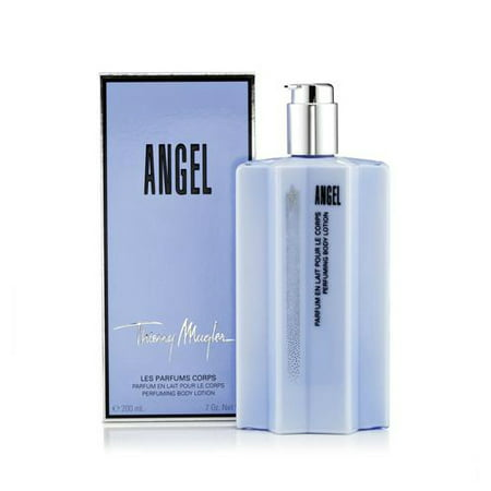 Thierry Mugler Angel Body Lotion, 7 Oz Angel Innocent Body Lotion