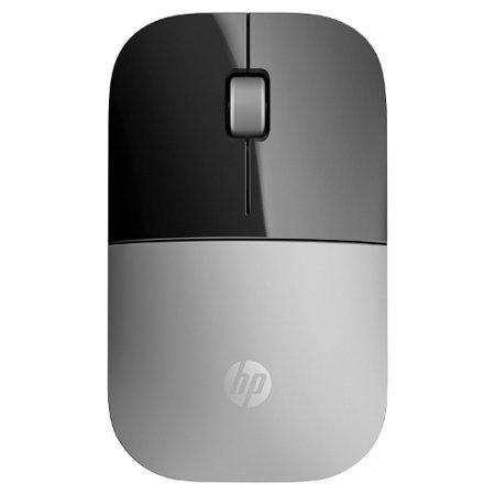 (HP Wireless Mouse Z3700 - Silver)