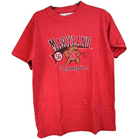 NCAA Fourth & One Maryland Terrapins