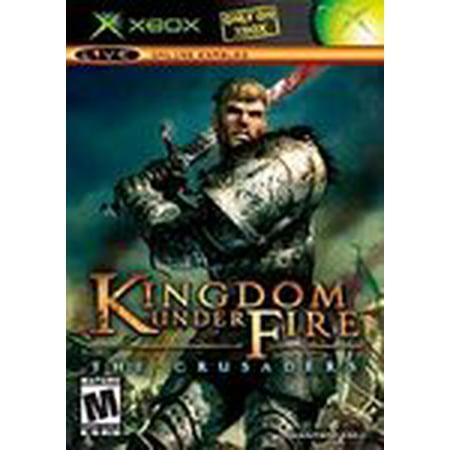 Kingdom Under Fire Crusades - Xbox (Refurbished)