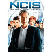 NCIS: The Fifth Season by PARAMOUNT HOME ENTERTAINMENT