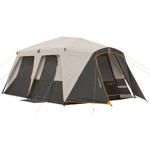 Bushnell Shield Series 15' x 9' Instant Cabin Tent, Sleeps 9 by Campvalley Global Limited