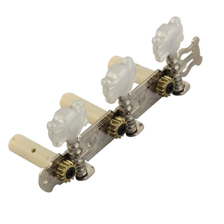 Classical Machine Heads Set - Classical Guitar Tuning Pegs Machine Heads Tuners Keys String