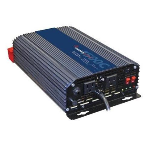 AllPowerSupply SAM-1500C-12 Samlex Sam  Inverter & Charger