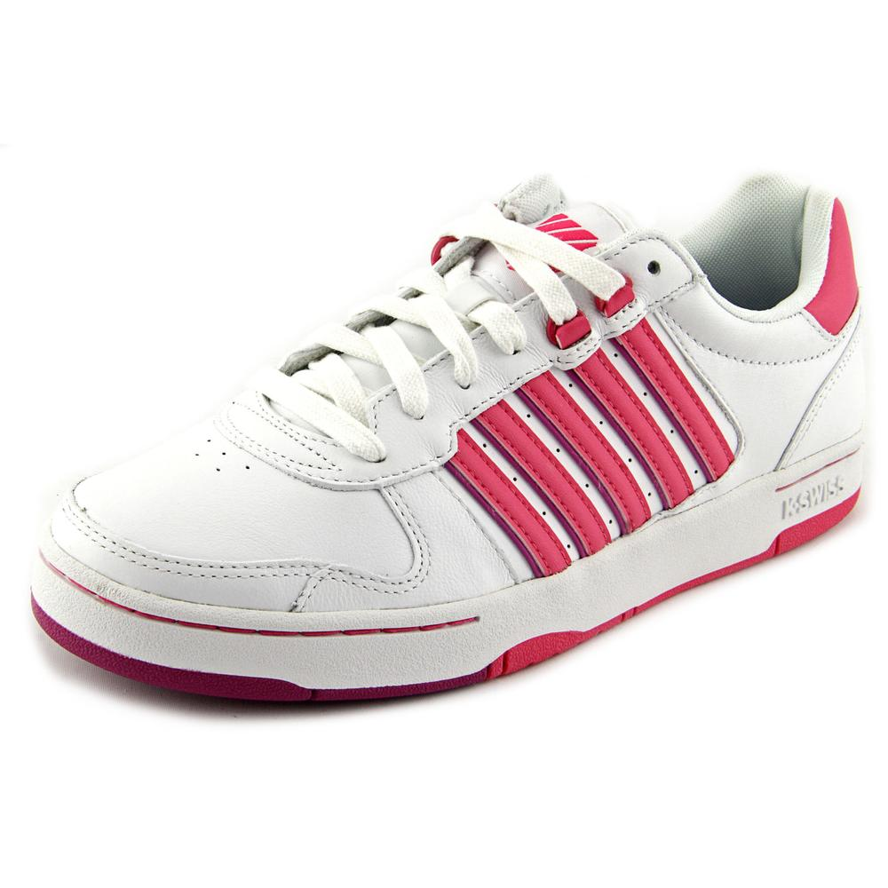 k swiss jackson toe synthetic tennis shoe walmart