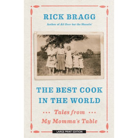 The Best Cook in the World (Paperback)(Large (Best Cover In The World)
