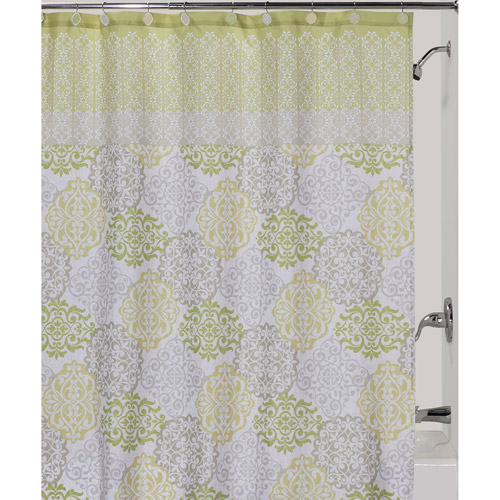 Gypsy Shower Curtain by Generic