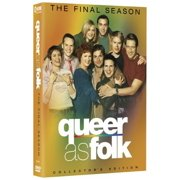 Queer As Folk: Final Season by PARAMOUNT HOME VIDEO
