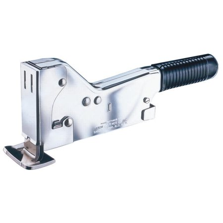 Arrow HT65 Heavy Duty Hammer Tacker, 1 in, Steel