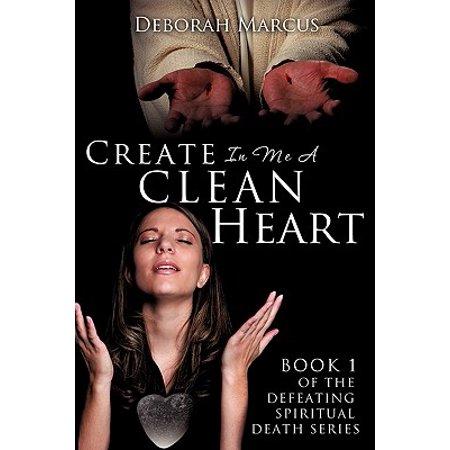 Create in Me a Clean Heart (Create In Me A Clean Heart Instrumental)