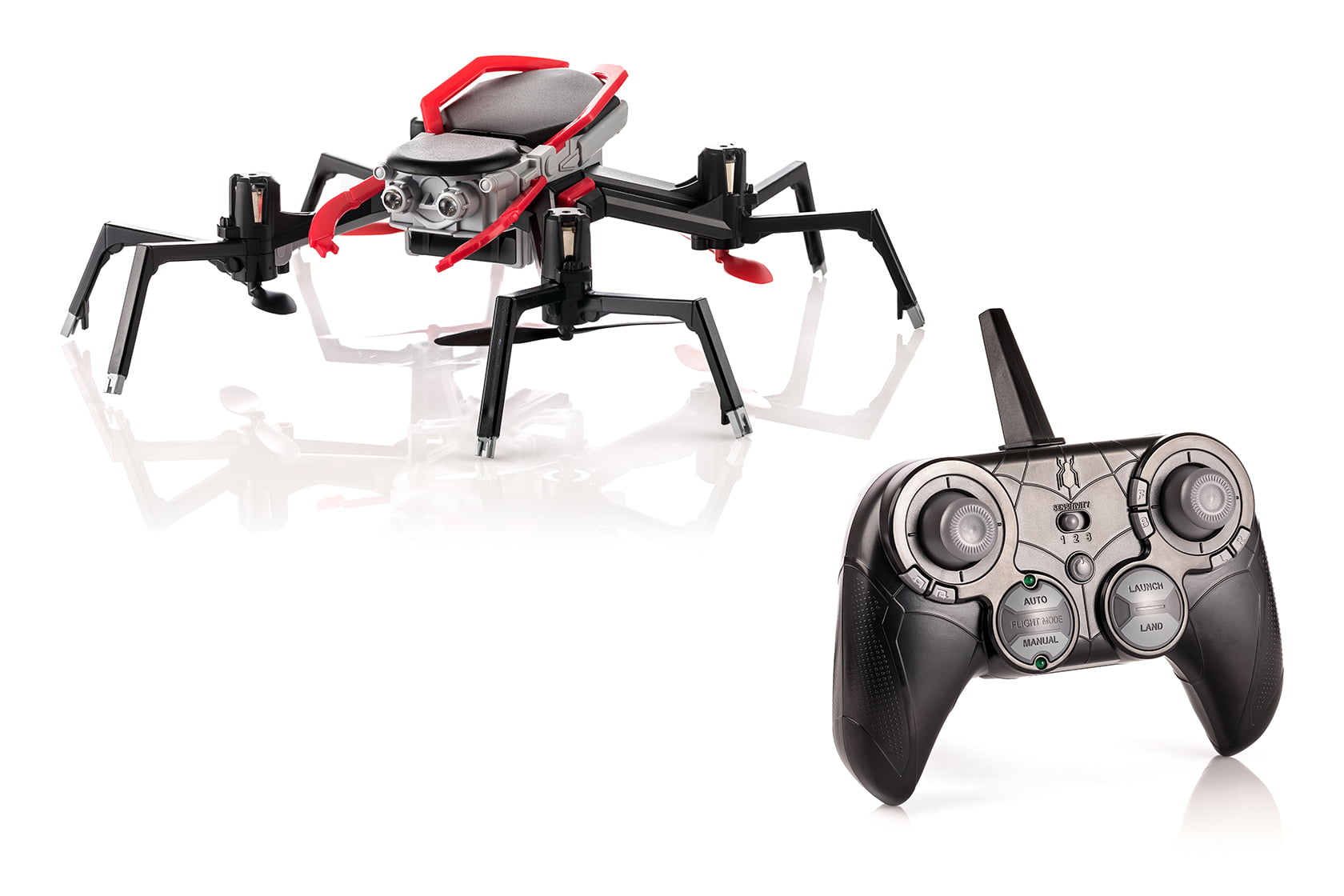 Spider-Drone , The Official Spider-Man Homecoming Movie Edition, Powered by Sky Viper by SKY VIPER
