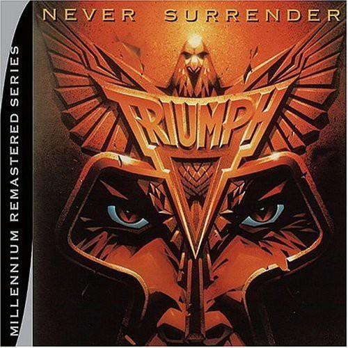 Never Surrender (Remaster)