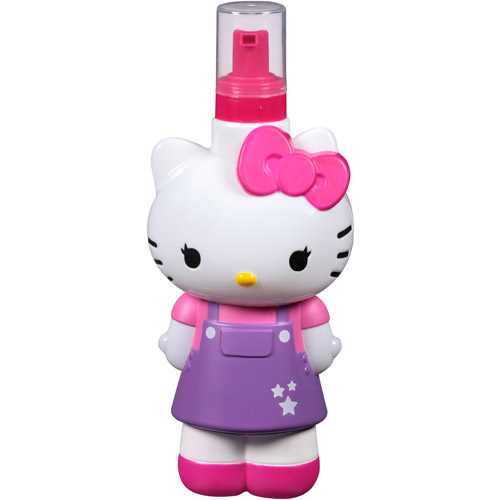 Hello Kitty Foam Soap Dispensers Awesome Design