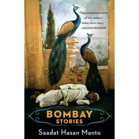 Bombay Stories: Vintage International Edition