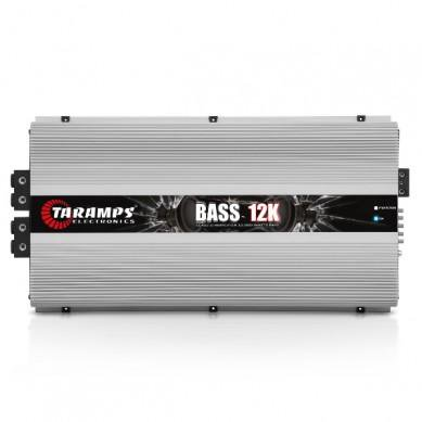 TARAMPS Ultra-High Power Competition Bass Only Car Audio Amplifier Mono Output Stable To One