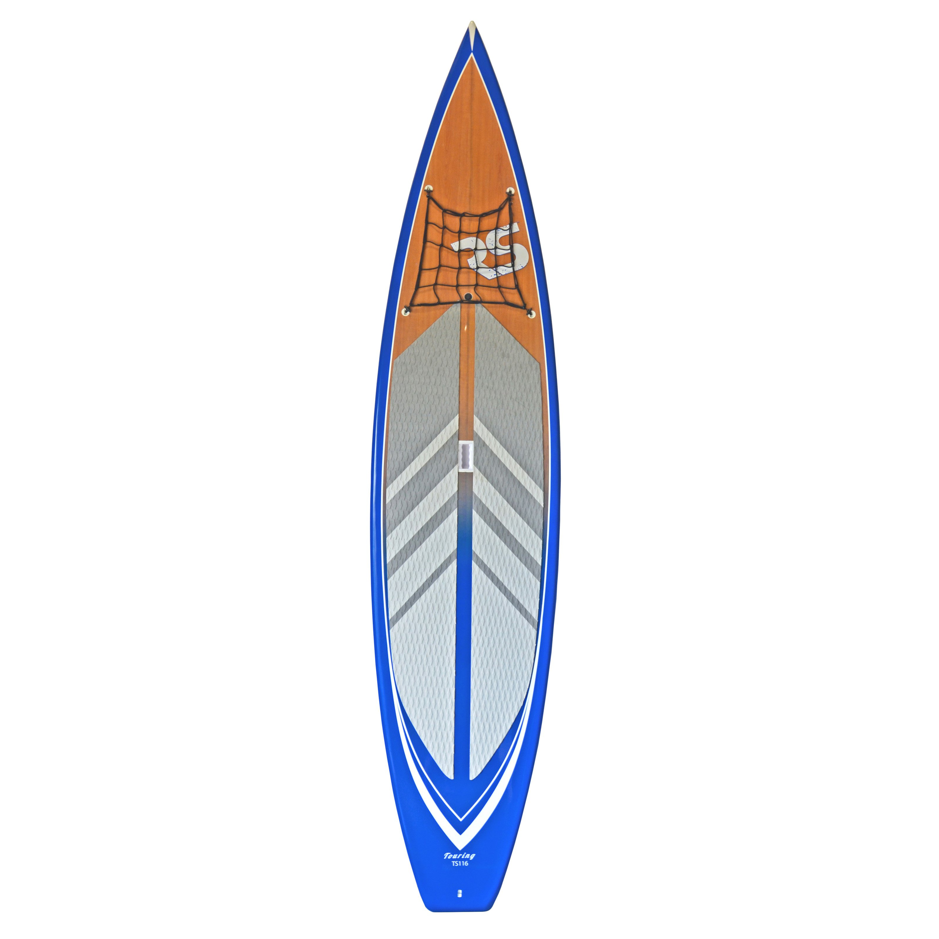 Rave Sports Touring SUP TS116 Stand Up Paddle Board