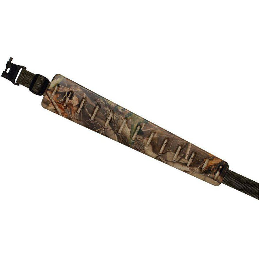 Click here to buy CVA 500155 Quake Claw Rifle Sling, Realtree HD by CVA/BLACK POWDER PRODUCTS.