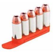 Tuff QuickStrip, Orange, 6-Round, Pack of 2, 40mm