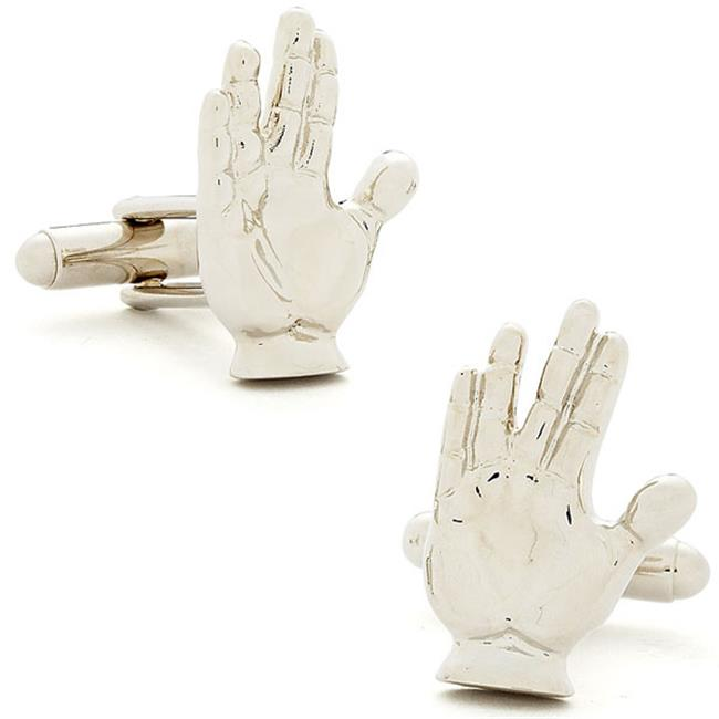 Cufflinks, Inc. ST-LLP-SL Live Long and Prosper Cufflinks