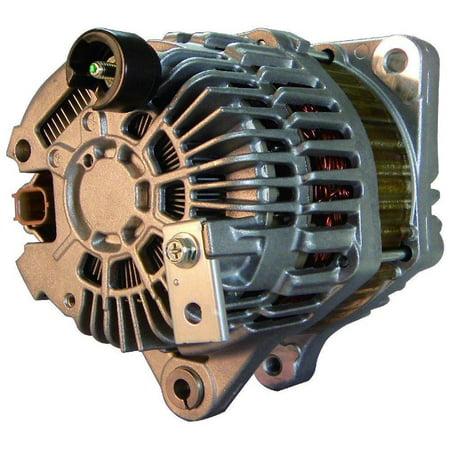 new alternator fits 2009 2013 honda car fit l4 1 5l 1497cc. Black Bedroom Furniture Sets. Home Design Ideas