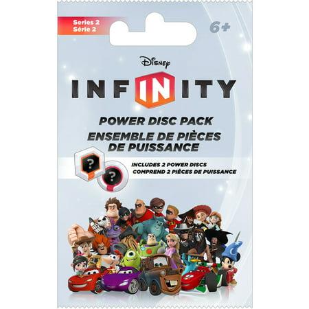 Disney Infinity Power Disc 2-Pack - Series 2 (Universal)