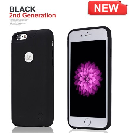 buy online 98ea7 d240a iPhone 7 Plus Battery Case_ Ultra Thin Extended Rechargeable iPhone 7 Plus  Case Battery with 3600mAh Capacity from SUNWELL _i