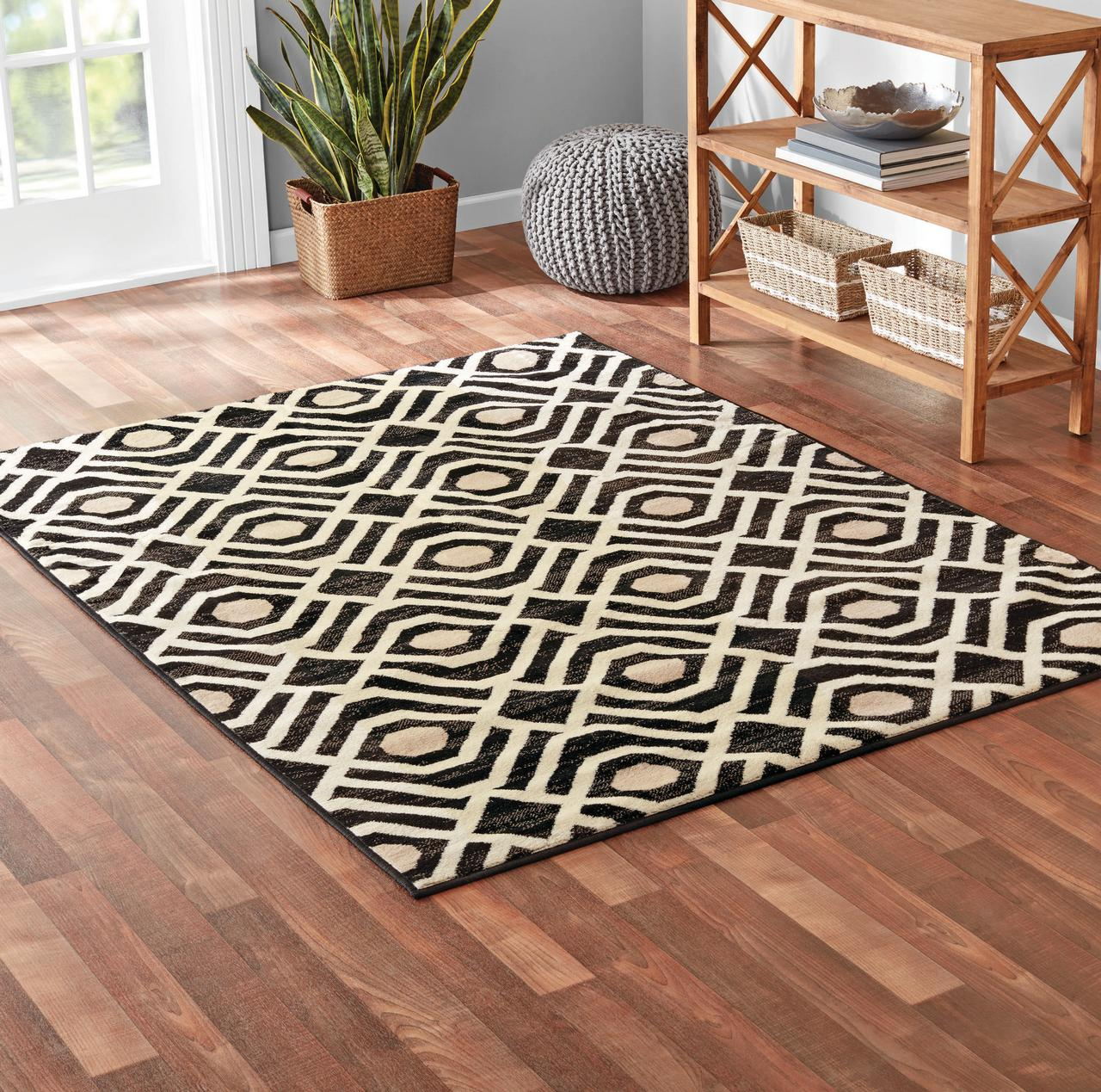 Mainstays 3 PC Rug Set