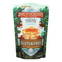 Baking Mixes: Birch Benders Gluten Free Pancake & Waffle Mix