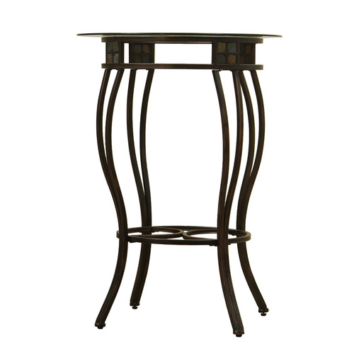 Merveilleux Fleur De Lis Living Wetzler Counter Height Pub Table