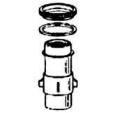 Sloan 5301236 Manufacturer Replacement Guide