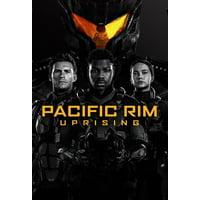 Pacific Rim Uprising (DVD)