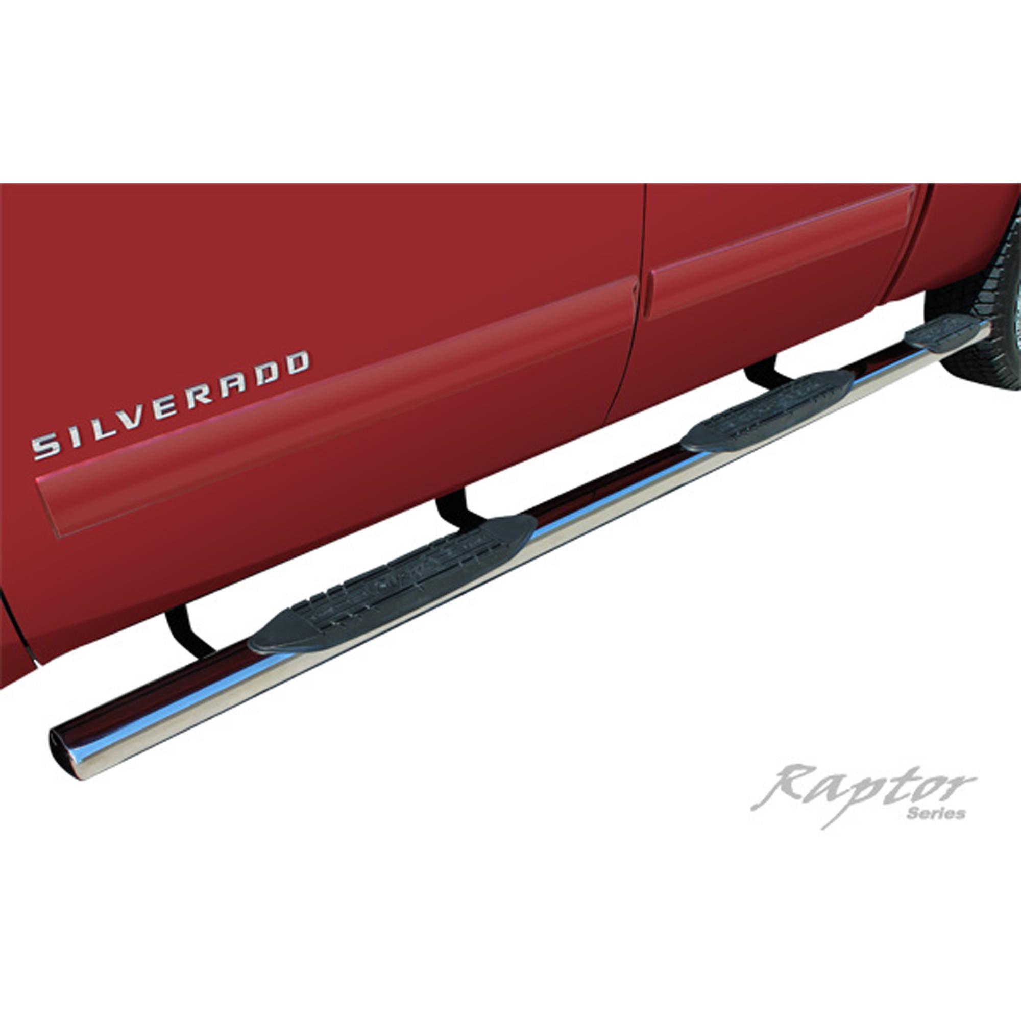 Raptor Series 07-15 Chevy Silverado/GMC Sierra 1500/2500 ...