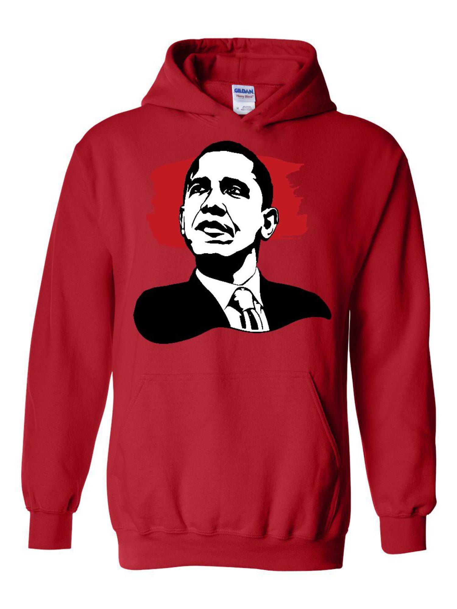 Hood Sweat Shirt,Gun Control Political Gildan Heavy Weight Homeland Security