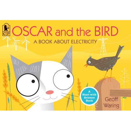 Oscar and the Bird: A Book about Electricity (Best Insulator Of Electricity)