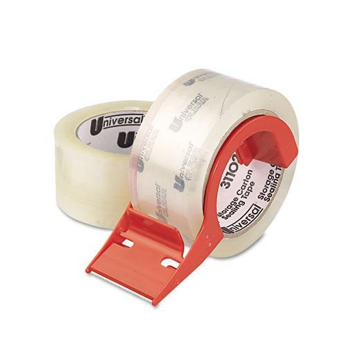 Universal Mailing & Storage Tape, 2/Box
