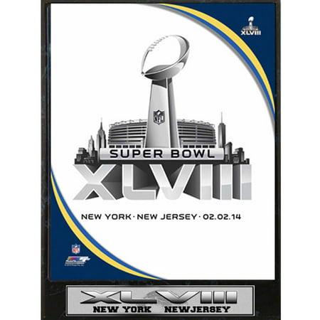 Super Bowl XLVIII NFL 9