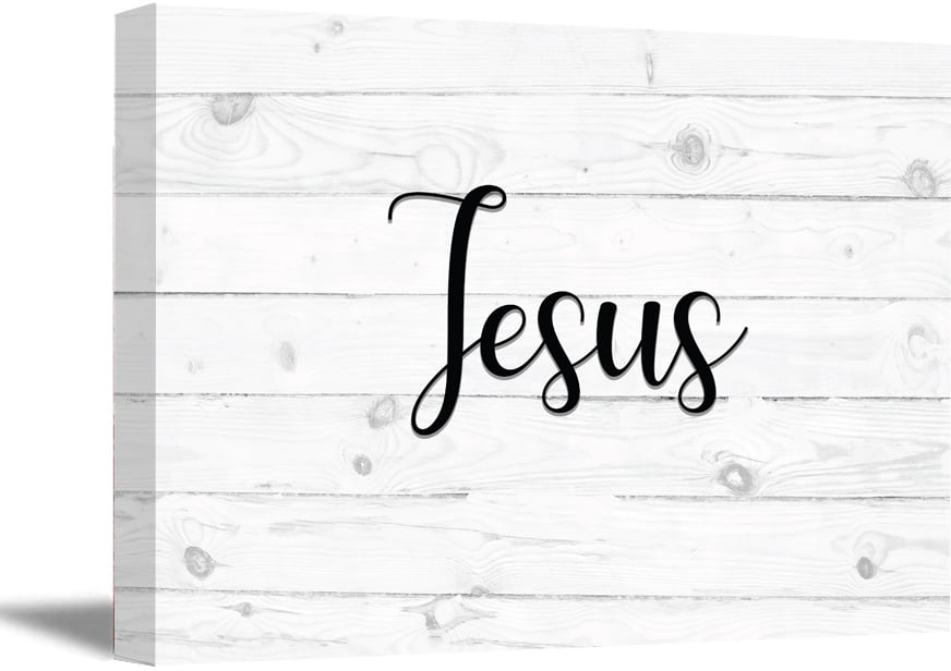 awkward styles jesus canvas art jesus wooden print god quotes wall