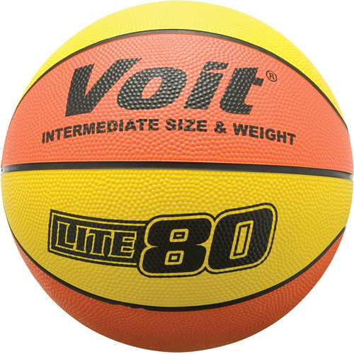 Voit Lite 80 Intermediate Basketball