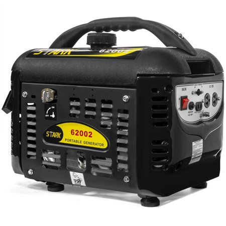 XtremepowerUS 2000W Generator EPA Gas power 4 Stroke Gasoline Camping Tailgating LOW dB Rating EPA Approved