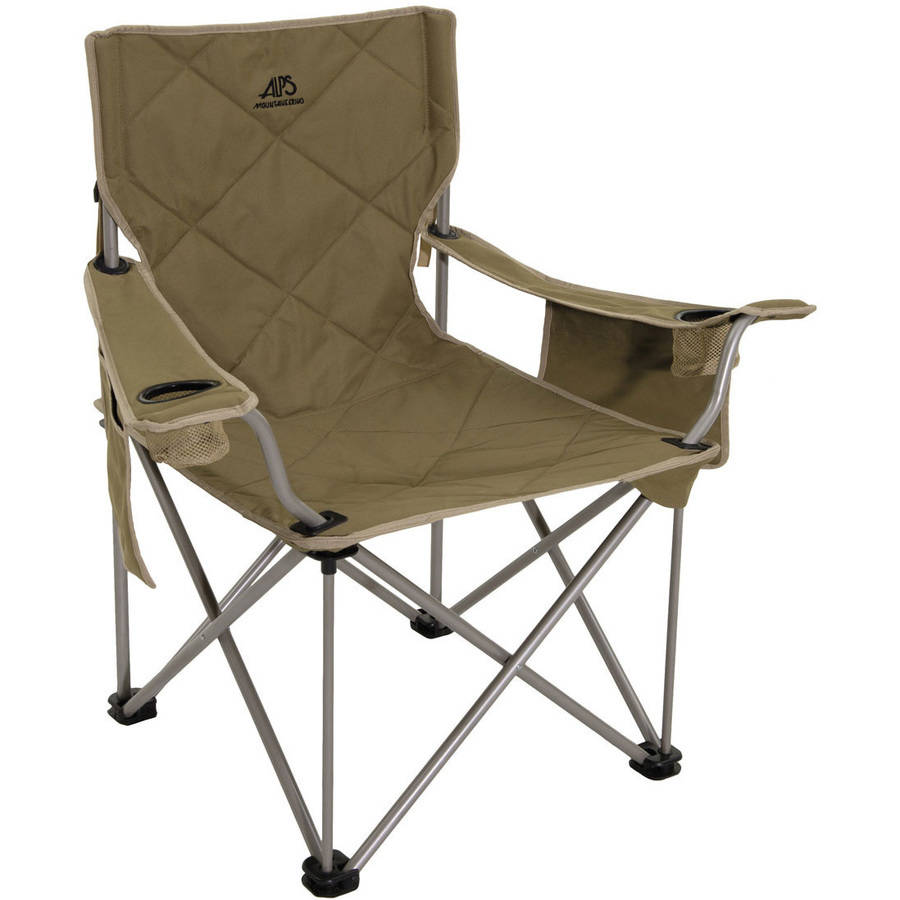 ALPS OutdoorZ King Kong Camping Chair