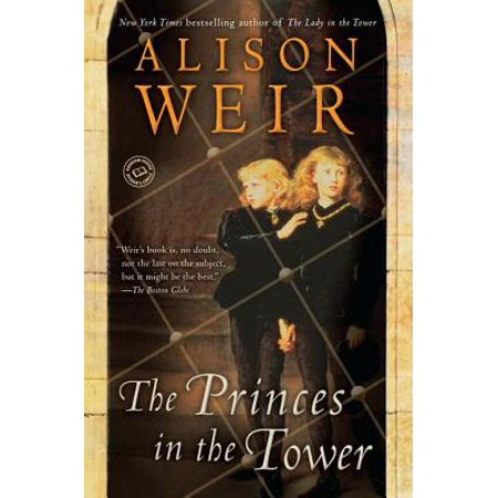 The Princes in the Tower - eBook