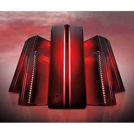 Newest Gaming Desktop HP ENVY Phoenix PC( Intel i7-5820K hexa-core
