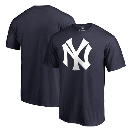 New York Yankees Fanatics Branded Cooperstown Collection Huntington T-Shirt - Navy