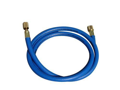 "3//8/"" FL to 1//4/"" FL Vacuum Certified Re... Appion MH380006EAB 3//8/"" Diameter Hose"