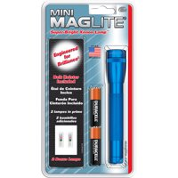 MagLite 2-Cell AA Bulb Pack Flashlight