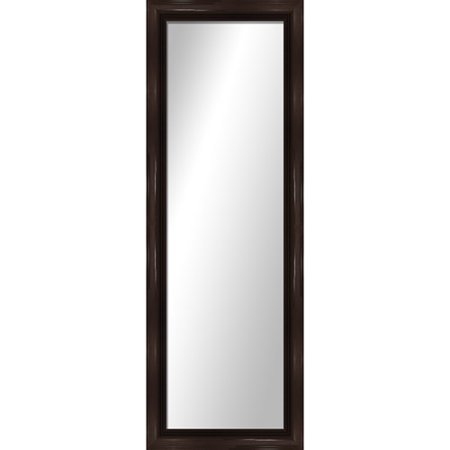 Montebello Gold Full Length Mirror