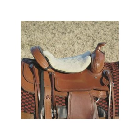 Cashel Western Fleece Long Tush Cushion [] ()
