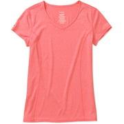 Women's Princess Seam V-Neck T-Shirt