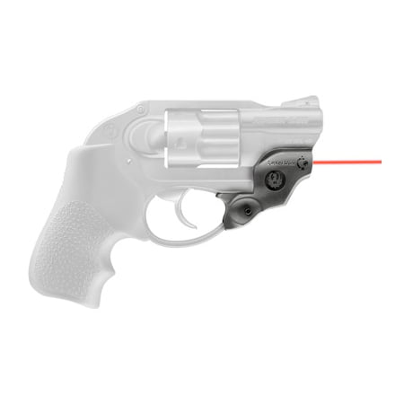 LaserMax Centerfire Red Laser for Ruger LCR